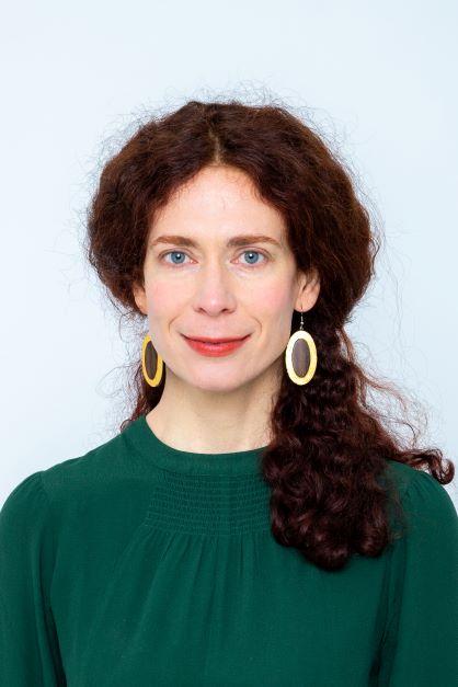 Veronika Heller